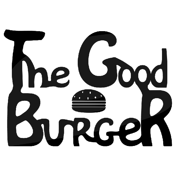 Logo The Good Burger